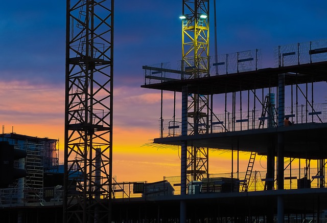 A Guide to Construction Insurances